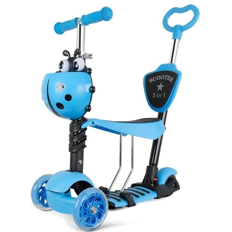 samokat-scooter-mini-5-v-1-bozhya-korovka-blue