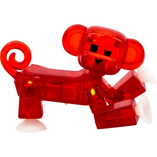 Monkey-Clear-Red-1