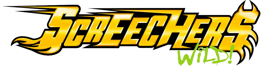 Screechers_wild_logo_png_wiki