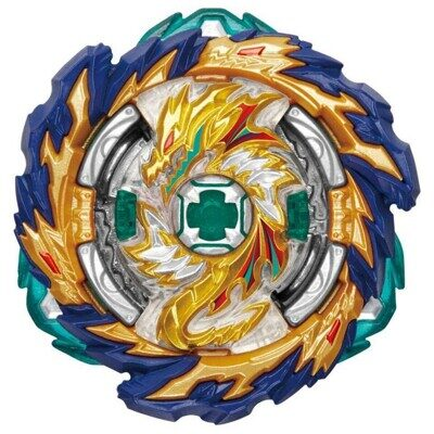 Волчок Beyblade Mirage Fafnir Nothing 2S B-167 (Мираж Фафнир Ф6) B-167
